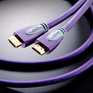 フルテック HDMIケーブル HDMIH1-4/2.5