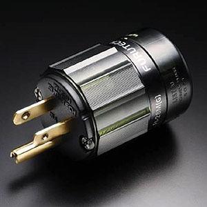 フルテック 電源プラグ FI28M-G