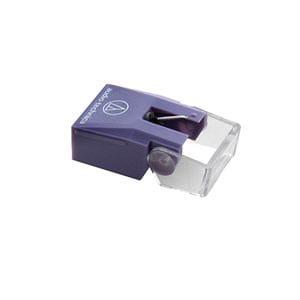 オーディオテクニカ VM型(デュアルマグネット)ステレオカートリッジ 交換針 ATN440MLb