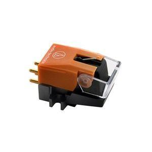 オーディオテクニカ VM型(デュアルマグネット)ステレオカートリッジ AT120Eb