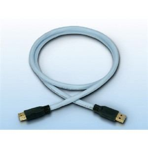 スープラ USB2.0 A FEMALE HIGH SPEED対応USBケーブル (1.0m) USB2.0A/FEMALE/1.0