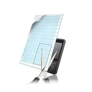 エレコム フリーカット液晶保護フィルム(光沢) AV-FR5FLCA