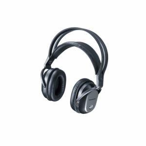 パナソニック RP-WF70-K デジタルワイヤレスサラウンドヘッドホンシステム ブラック