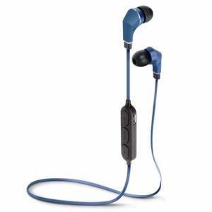 PGA PGYMBTE1BL BlueToothヘッドセット PremiumStyle コード長:50cm ブルー