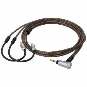 オーディオテクニカ HDC312A/1.2 ヘッドホン用着脱ケーブル