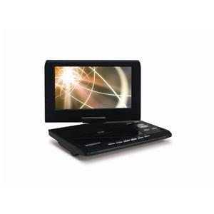 EAST 9型ポータブルDVDプレーヤー DVD-P911