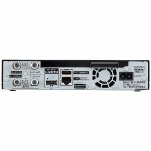 パナソニック UN-10T7-W 10V型 地上・BS・110度CS対応 ポータブルテレビ プライベートビエラ HDDレコーダー付 ホワイト