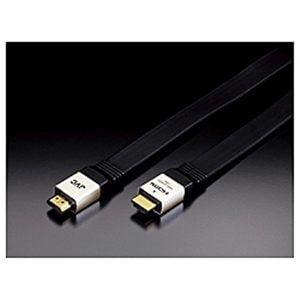 ビクター HDMIケーブル 1.5m ハイスピード イーサネット対応 VXHD115EH