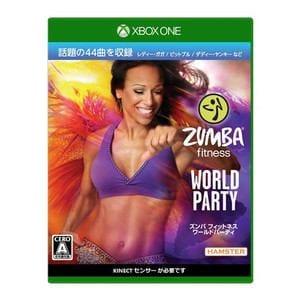 ハムスター ズンバ フィットネス ワールドパーティ 【Xbox One】 9KN-00001