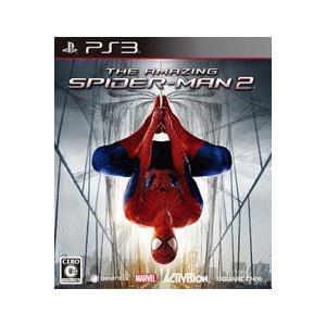スクウェア 【PS3】アメイジング・スパイダーマン2 PS3 BLJM-61218