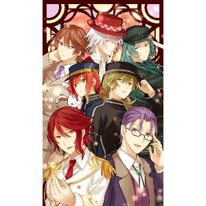 ブロッコリー 明治東亰恋伽 トワヰライト・キス 通常版 PSP ULJM-06386