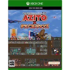 ハムスター Xbox One アジト × タツノコレジェンズ H4N-00001