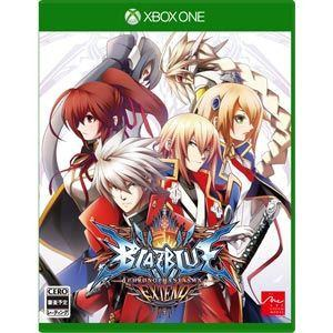 アークシステムワークス Xbox One BLAZBLUE CHRONOPHANTASMA EXTEND K3P-00001