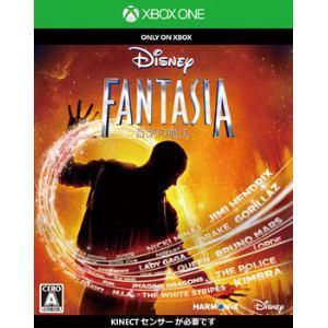 マイクロソフト Xbox One ディズニー ファンタジア:音楽の魔法 GV9-00001