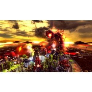 アクワイア 絶対迎撃ウォーズ PS Vita版 VLJM-30102