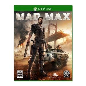 ワーナー Xbox One マッドマックス MV6-00001