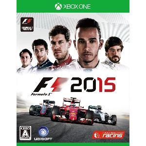 ユービーアイ ソフト F1 2015 Xbox One版 JES1-00417