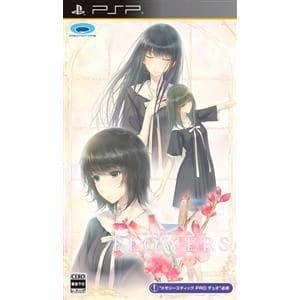 プロトタイプ FLOWERS夏篇 PSP版 ULJM-06403