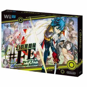 幻影異聞録#FE Fortissimo Edition  WUP-R-ASEJ