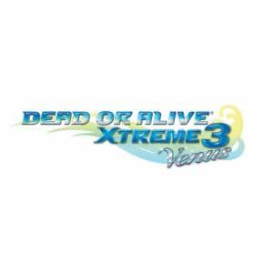 コーエ- DEAD OR ALIVE Xtreme 3 Venus コレクターズエディション KTGS-V0337
