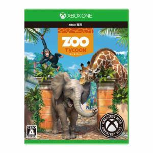 マイクロソフト Zoo Tycoon Greatest Hits U7X-00052