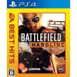 エレクトロニック・アー EA BEST HITS バトルフィールド ハードライン PLJM-84054