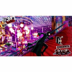 アトラス ペルソナ5 PS4 PLJM-80169