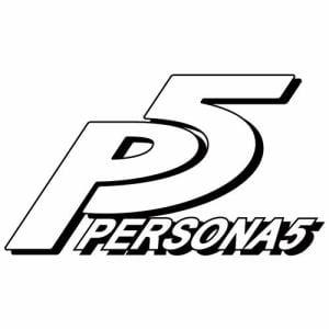 アトラス ペルソナ5 PS3 BLJM-61346