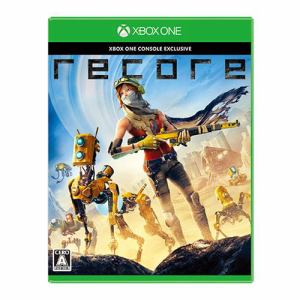 日本マイクロソフト ReCore Xbox One 9Y4-00023
