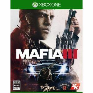 マフィア III Xbox One AHX-00001