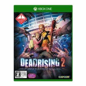カプコン DEAD RISING2 Xbox One CYQ-00001
