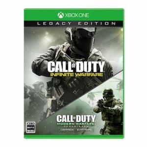 コール オブ デューティ インフィニット・ウォーフェア レガシーエディション Xbox One EHM-00002