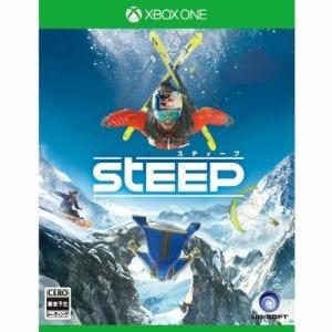 ユービーアイソフト スティープ XboxOne版 JES1-00450