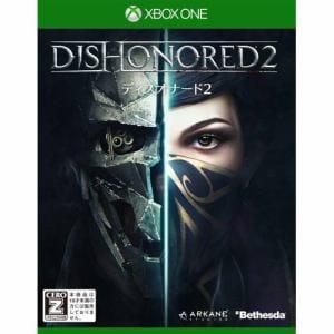 ベセスダ・ソフトワークス ディスオナード2 Xbox One  EUK-00001