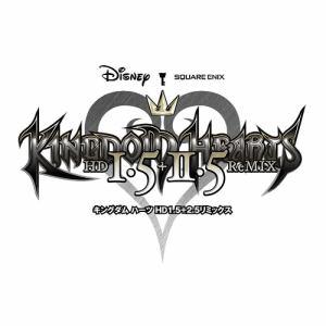 スクウェア・エニックス キングダム ハーツ - HD 1.5+2.5 リミックス -  PS4 PLJM-84068