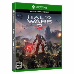 Halo Wars 2 通常版 XboxOne GV5-00023