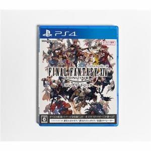 ファイナルファンタジーXIV コンプリートパック 【PS4】 PLJM-80252