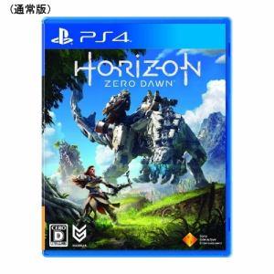 ソニー Horizon Zero Dawn 通常版 PS4 PCJS-53022