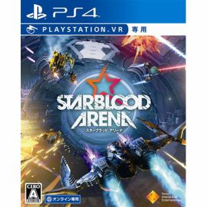 ソニー Starblood Arena PS4 PCJS-66003 (PlayStationVR専用)