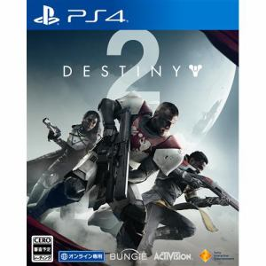 Destiny 2 PS4 PCJS-81002