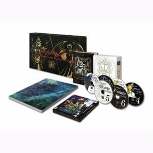 アトラス 真・女神転生 DEEP STRANGE JOURNEY 真・女神転生 25周年記念スペシャルボックス 3DS ATS-01710