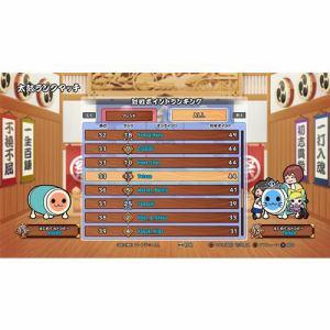 太鼓の達人 セッションでドドンがドン! 同梱版(ソフト+「太鼓とバチ for PlayStation4」1セットつき) PLJS-70109