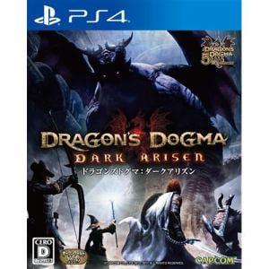 カプコン ドラゴンズドグマ:ダークアリズン PS4 PLJM-16066