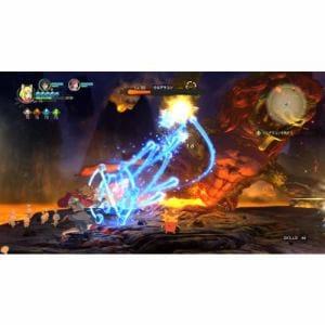 レベルファイブ 二ノ国IIレヴァナントキングダム COMPLETE EDITION PS4 PLJM-16056