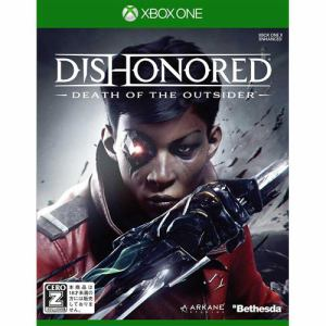 Dishonored: Death of the Outsider XboxOne HTG-0001