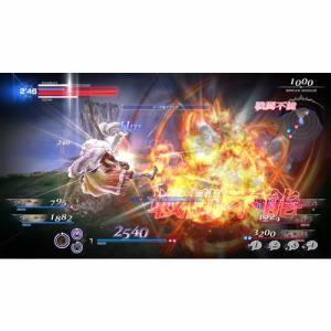 DISSIDIA FINAL FANTASY NT PS4 通常版 PLJM-16060