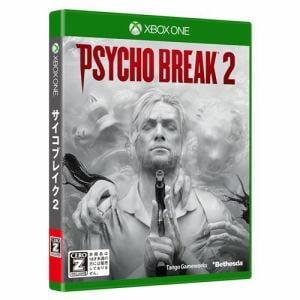 ベセスダ・ソフトワークス PSYCHOBREAK 2 XboxOne HZM-00001