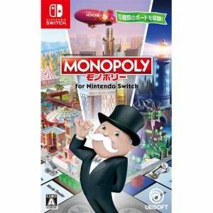 モノポリー for Nintendo Switch HAC-P-ADQPA