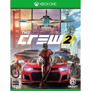 ユービーアイソフト ザ クルー2 XboxOne JES1-00469
