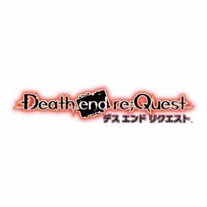 Death end re;Quest Death end BOX PS4 PLJM-16127